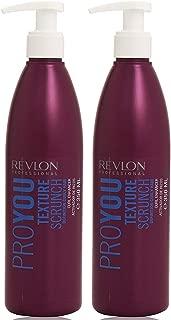 REVLON PROYOU - Scrunch 350ml PACK x2