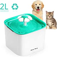 Pet Fountain Automatic Electric Water Bowl