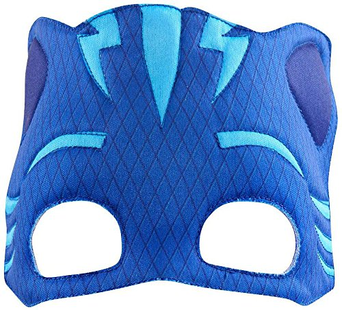 PJ Masks Disfraces, color azul, 4-6 años (Bandai 24601): Amazon.es ...