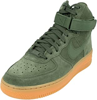 buy online 6bd11 e5f74 Nike Air Force 1 High  07 Lv8 Suede, Chaussures de Gymnastique Homme