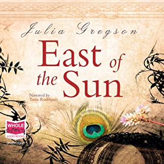East of the Sun cover art