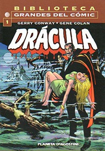 DRÁCULA. Nº 1. Drácula vuelve a vivir / Señor de la muerte, señor del infierno.