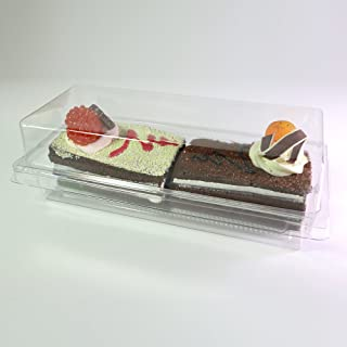 Best bar cake container Reviews
