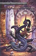 The Hour of the Dragon Conan the Barbarian #14 (Annotated) (English Edition)