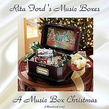A Music Box Christmas (Remastered 2017)