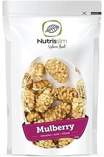 Bio Mulberries (white) 150 g