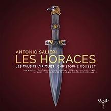 10 Mejor Salieri Les Horaces de 2020 – Mejor valorados y revisados