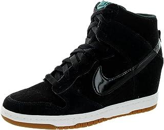 wholesale dealer 3f800 1d21c Amazon.com: Nike Dunk wedge