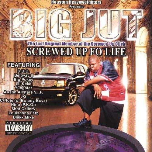 Big Jut