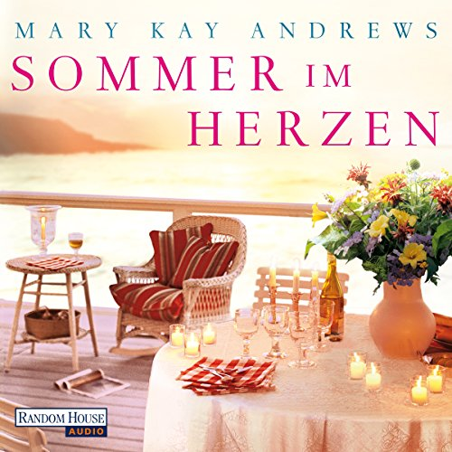 Sommer im Herzen audiobook cover art