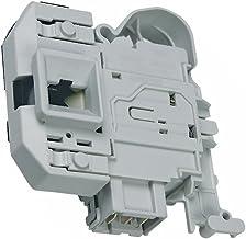 Bosch Siemens 00638259 638259 ORIGINAL vergrendelingsrelais deurrelais magneetsluiting sluiting rold wasmachine ook Balay ...