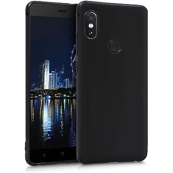 kwmobile Funda para Xiaomi Redmi Note 5 (Global Version) / Note 5 Pro: Amazon.es: Electrónica
