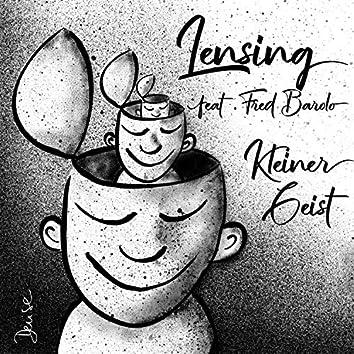 Kleiner Geist (feat. Fred Barolo)