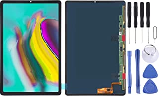 SHUHAN Mobile Phone Replacement Part LCD Screen and Digitizer Full Assembly for Galaxy Tab S5e SM-T720 Wifi Version Displa...