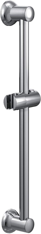 Moen A735 Handshower Slidebar Assembly, Chrome