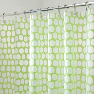 Best lime shower curtain Reviews