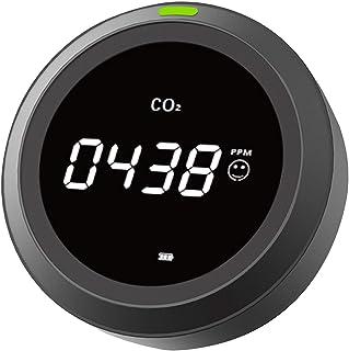 yosunl Carbon Dioxide Detector Carbon Dioxide Alarm with Digital Display