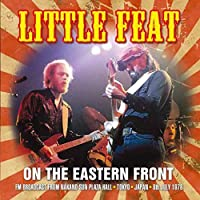 On The Eastern Front by Little Feat