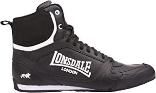 Lonsdale Kids Juniors Boxing Boots