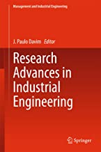 Research Advances in Industrial Engineering (Management and Industrial Engineering)