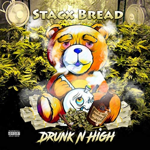 Stacx Bread