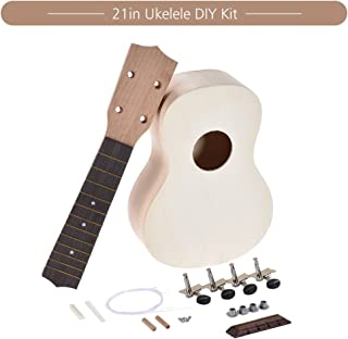Mejor Tenor Guitar Kit de 2020 - Mejor valorados y revisados