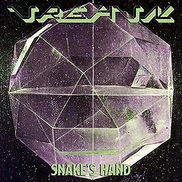 Snake's Hand