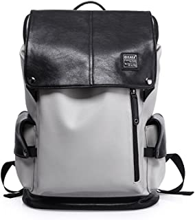 Laptop Backpack College Backpack School Bag Fits 15-inch Laptop