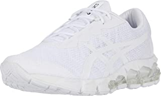 Mens Gel-Quantum 180 5 Running Shoe, White/White, Size 10
