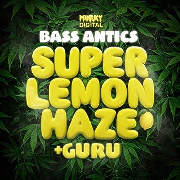Super Lemon Haze/Guru