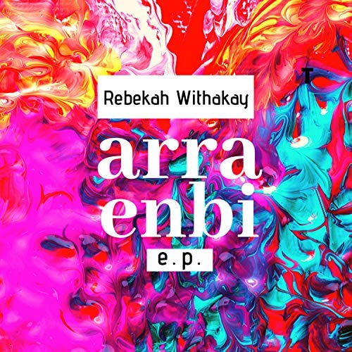 Rebekah Withakay