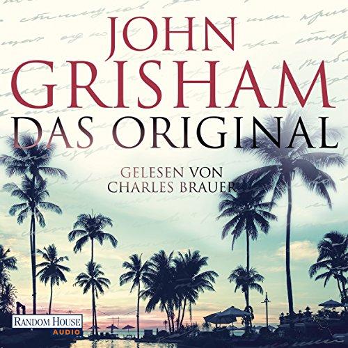 Das Original audiobook cover art