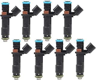 BOSCH OEM FUEL INJECTORS 6X for 2007-2011 CHRYSLER-DODGE-JEEP 3.3L-3.8L V6