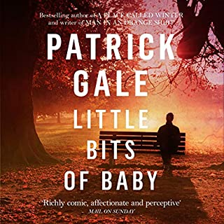 Little Bits of Baby cover art