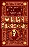 Complete Works of William Shakespeare (Barnes & Noble Collectible Classics: Omnibus Edition) (Barnes & Noble Leatherbound Classic Collection)