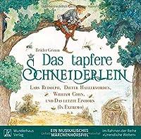 Das tapfere Schneiderlein: Ein musikalisches Maerchen-Hoerspiel