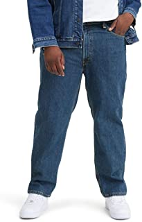 Men's Big and Tall 550 Relaxed Fit Jean