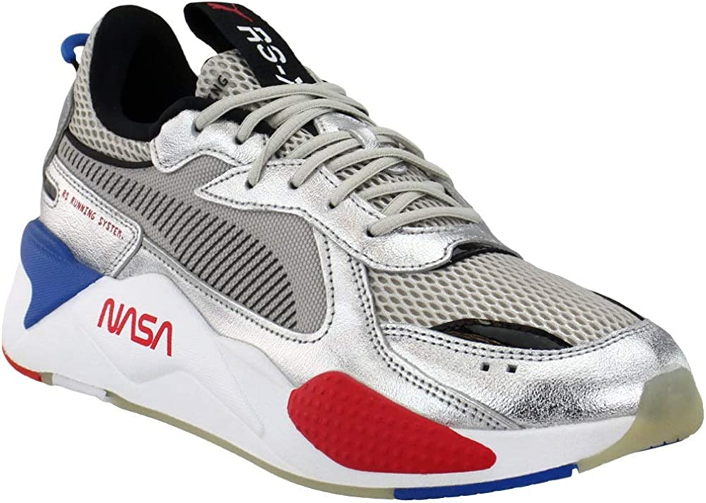 PUMA Mens Rs X Space Agency Lace Up