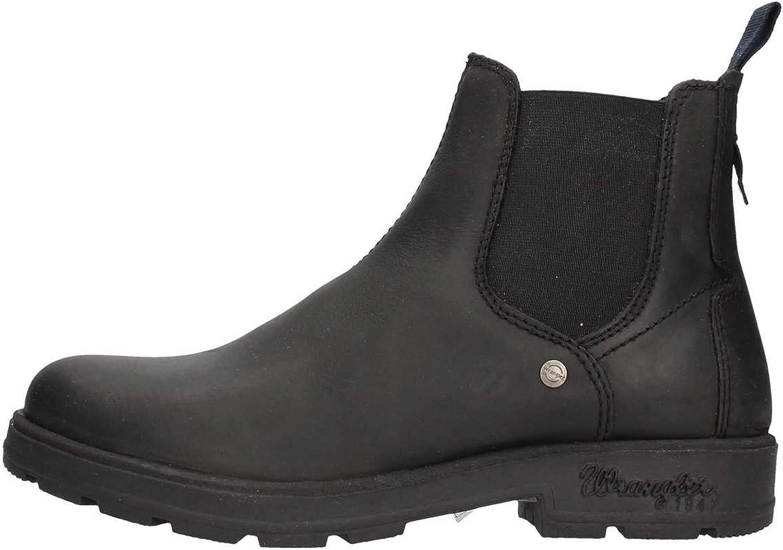 Wrangler WM182160 Ankle Boots Man