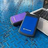 Zoom IMG-1 transcend hard disk esterno portatile