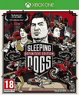 Sleeping Dogs - Definitive Edition (B00MM15FW8) | Amazon price tracker / tracking, Amazon price history charts, Amazon price watches, Amazon price drop alerts