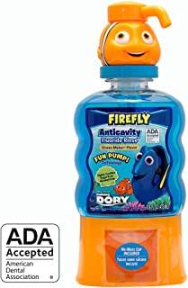 Best firefly mouthwash refill Reviews