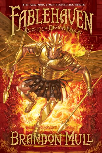 Keys to the Demon Prison (Fablehaven)の詳細を見る