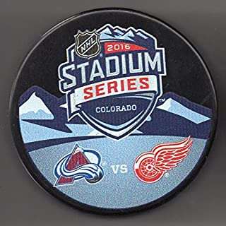 Best colorado avalanche vs red wings Reviews