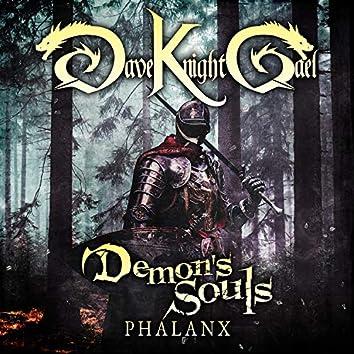 Phalanx (feat. Paul Casas & Shane Codrington)