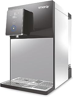 comprar comparacion smardy blue R100 - Osmosis Inversa doméstica 5 etapas - sistema cambio rápido cartuchos de filtro de agua – temperatura no...