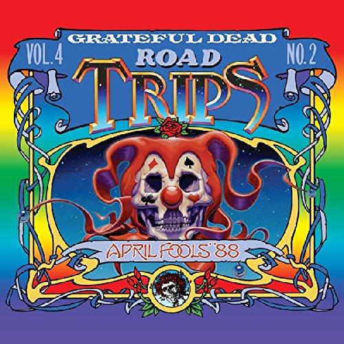 Road Trips Vol. 4 No. 2--April Fools' '88 (3-CD Set)