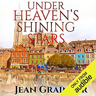 Under Heaven's Shining Stars                   Auteur(s):                                                                                                                                 Jean Grainger                               Narrateur(s):                                                                                                                                 Alan Smyth                      Durée: 12 h et 34 min     Pas de évaluations     Au global 0,0