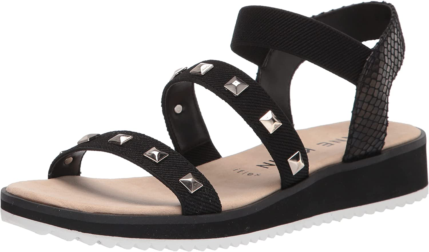 Anne Klein Women's At the price of surprise Wedge Marcelina depot Sandal