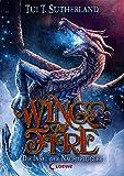 Wings of Fire (Band 4) – Die Insel der Nachtflügler: Fesselnder Kinderroman ab 11 Jahre